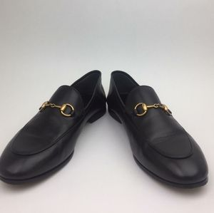 GUCCI Brixton Convertible Loafer sz 7.5